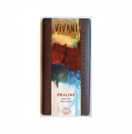 Vivani Pralin Nougat