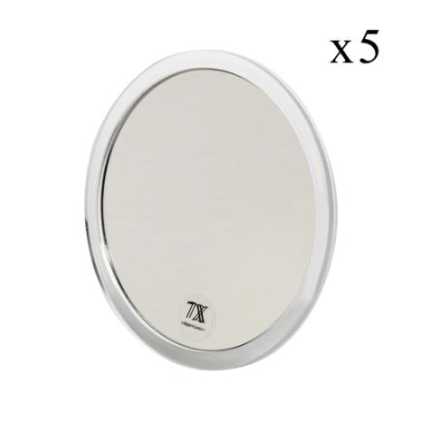 Smink/förstoringsspegel stor x5