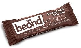 Beond Choklad, Frukt & Nötbar 35g