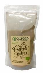 Ekologisk Carobpulver, Biofood