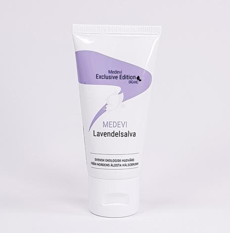 Lavendelsalva