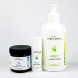 Handpaket Lavendel plus