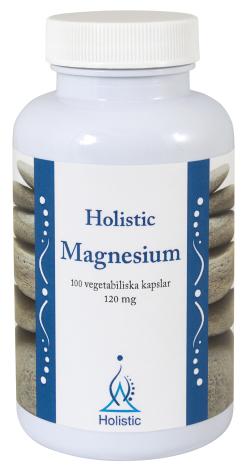 Holistic Magnesium